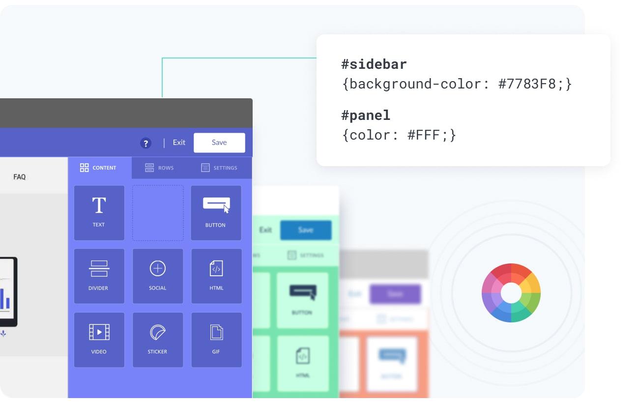 A content design platform you can build on