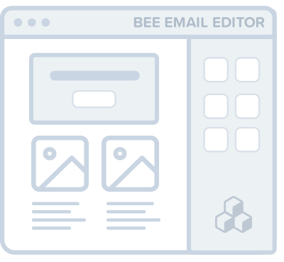 BEE Free Free Online Email Editor To Build Responsive Layout Emails - Create email template online free