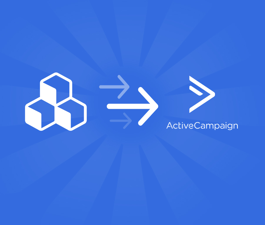 ActiveCampaign email template builder