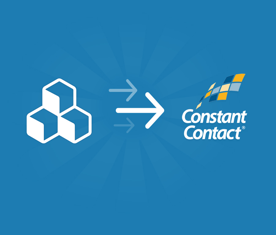 Constant Contact email template builder